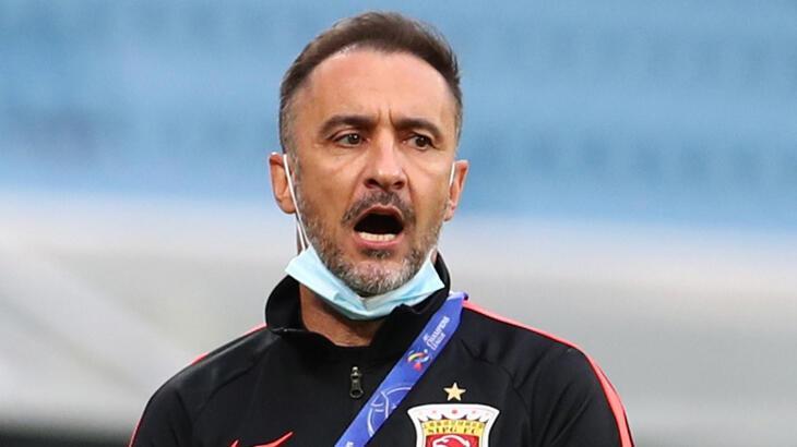 Vitor Pereira: Türk kulüplerinde vizyon yok!