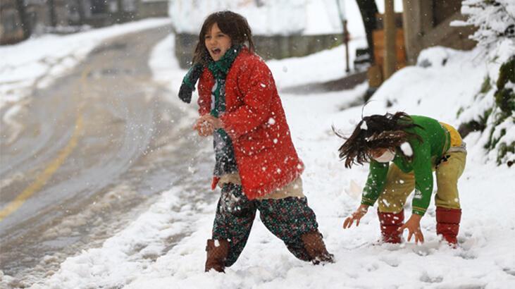 Son dakika... Meteoroloji'den İstanbul için yoğun kar uyarısı: 20-40 cm...