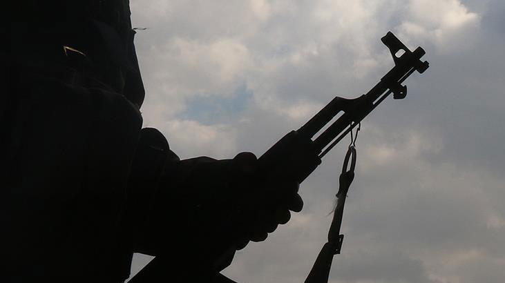 PKK'ya desteği teröristlerin sözde yöneticilere gönderdiği raporlara yansıdı