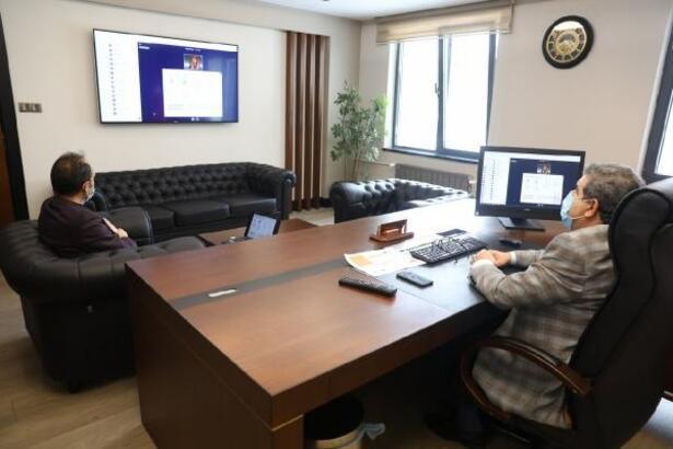 Melikgazi'de 'Kişisel verilerin korunması' eğitimi