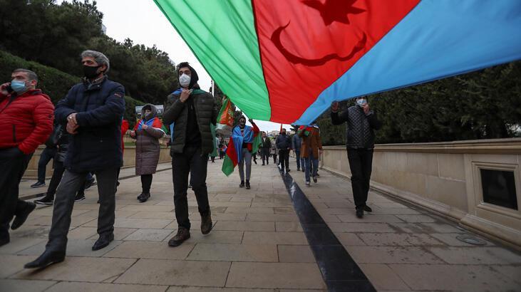 Azerbaycan'da karantina 1 Nisan'a kadar uzatıldı