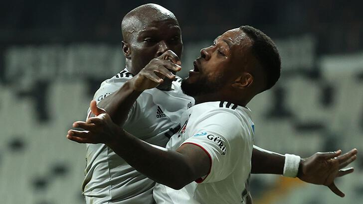 Son dakika - Beşiktaş'ta Larin için 3 milyon euroluk teklif!