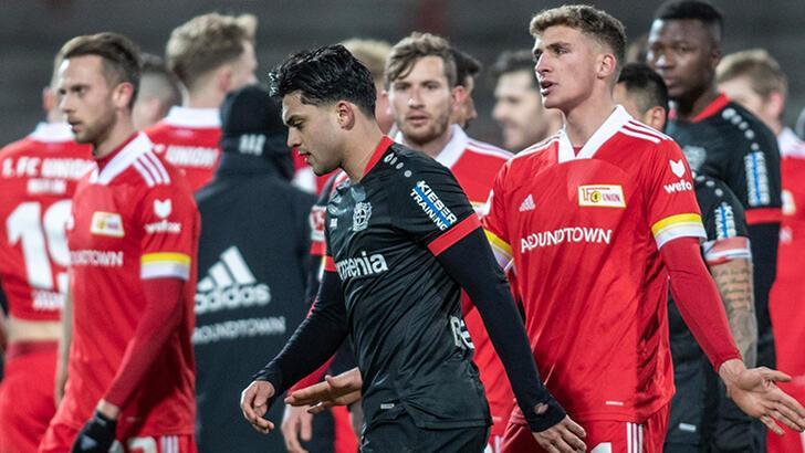 Bundesliga'da ırkçılık soruşturması!