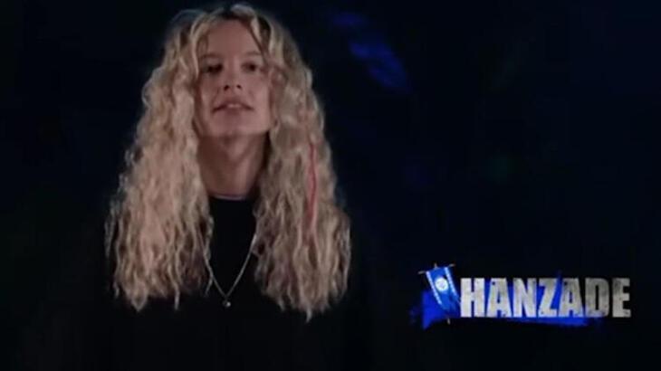 Hanzade Ofluoğlu kimdir, kaç yaşında? Survivor Hanzade kimdir, nereli, evli mi?