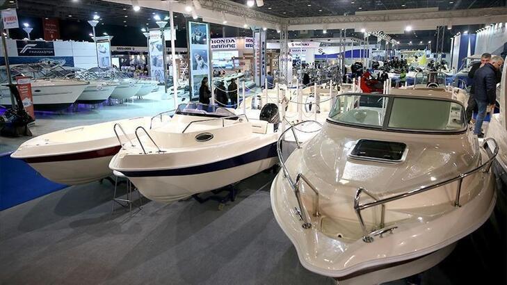 Gemi ve yat sektörü ihracatta 1,4 milyar doları aşmayı hedefliyor