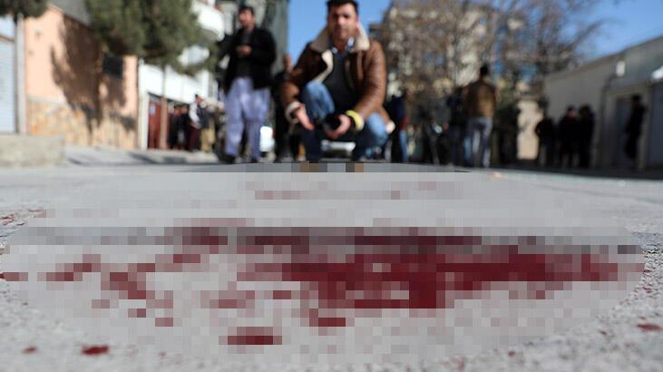 Kabil'de iki kadın yargıç öldürüldü