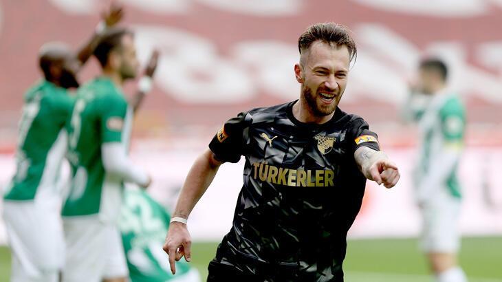 Göztepe'yi yeni transferi Peter Zulj hayata döndürdü