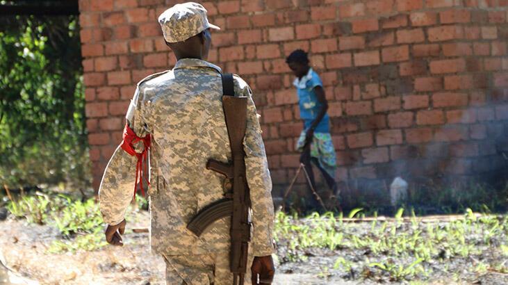 Sudan'daki şiddet olaylarında 48 kişi öldü, 97 kişi yaralandı