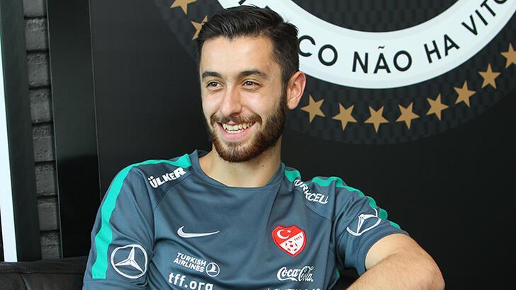 Transfer haberleri | Yunus Mallı'ya 3. Lig'den talip!