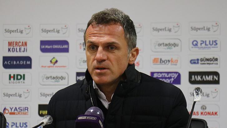 Son dakika - Çaykur Rizespor'da Stjepan Tomas ile yollar ayrıldı