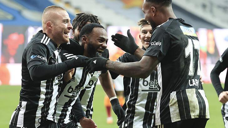 "Son dakika - Kevin N'Koudou: ""Maçı hak ettik"""