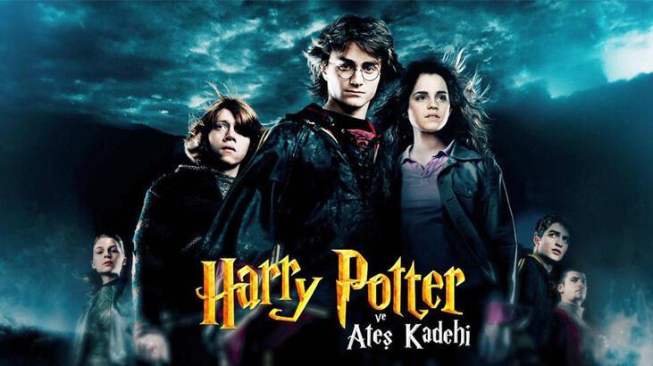 Harry Potter ve Ateş Kadehi oyuncuları kim, konusu nedir? Harry Potter ve Ateş Kadehi filmi ne zaman çekildi?