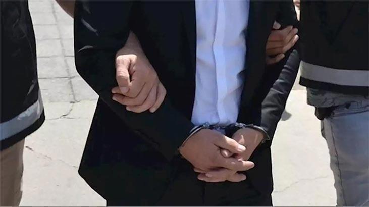 FETÖ'nün firari 'Ankara dershaneler sorumlusu' yakalandı