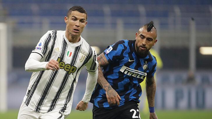 Inter, Juventus'u devirdi!