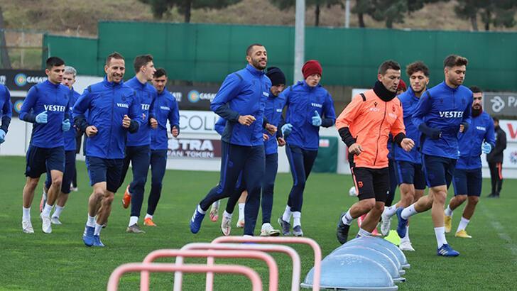 Trabzon'da durmak yok!