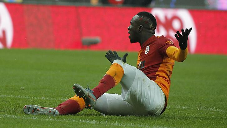 Son dakika - Mbaye Diagne'nin ilk vukuatı değil! Ortaya çıktı...