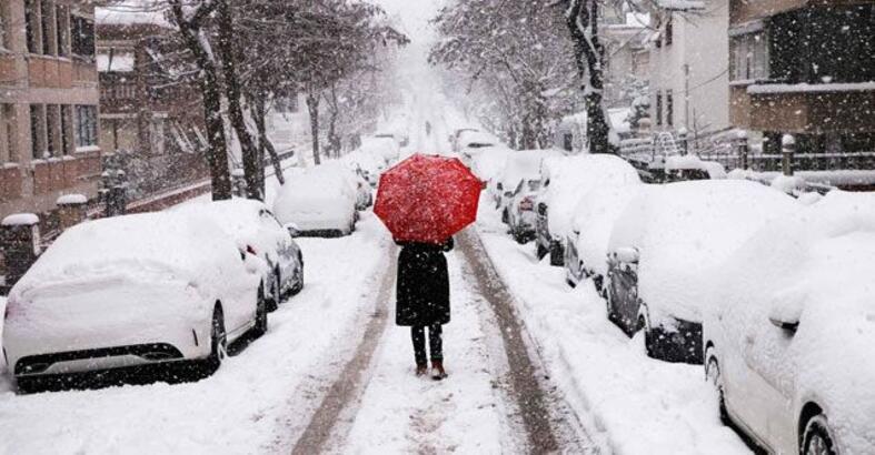 Hava durumu 5 günlük | Kar yağacak mı?