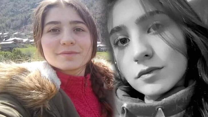 Liseli Ayşe 10 günlük yaşam savaşını kaybetti!