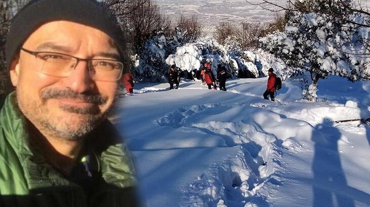 Kayıp doktoru 175 kişilik ekip arıyor! O bölgede yoğunlaşıldı