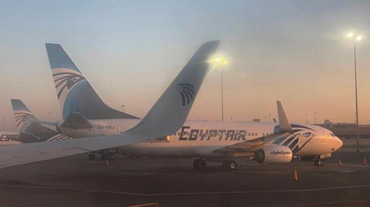 Mısır ile Katar arasında üç buçuk yıl sonra ilk uçuş