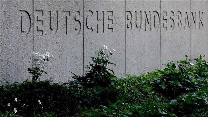 Bundesbank'tan Alman ekonomisi için uyarı