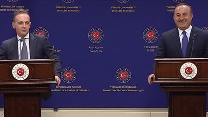 Mevlüt Çavuşoğlu: Mesut Özil bizi heyecanlandırdı