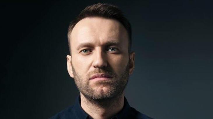 Son dakika! Rus muhalif Aleksey Navalny 30 gün gözaltında kalacak