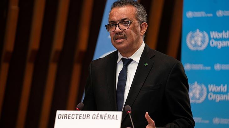 DSÖ Genel Direktörü: Sadece 25 doz verildi