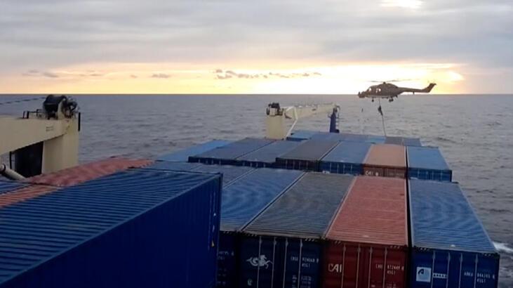 AB İrini Operasyonu ile Frontex iş birliklerini genişletecek