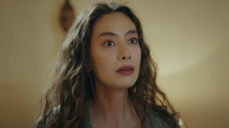Sefirin Kızı dizisinde Nare ayrılıyor mu? Neslihan Atagül Sefirin Kızı'ndan neden ayrılıyor?