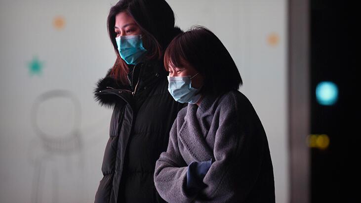 Rapor açıklandı! Çin bir kez daha zor durumda...