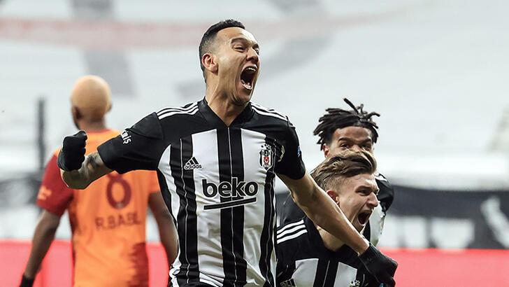"""Josef: """"Fenerbahçe'deyken Beşiktaş sanki milli takım gibiydi"""""""