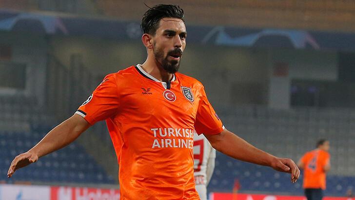"""Son dakika - İrfan Can Kahveci'nin babası konuştu! 'Galatasaray'a gitmek istiyor"""""""