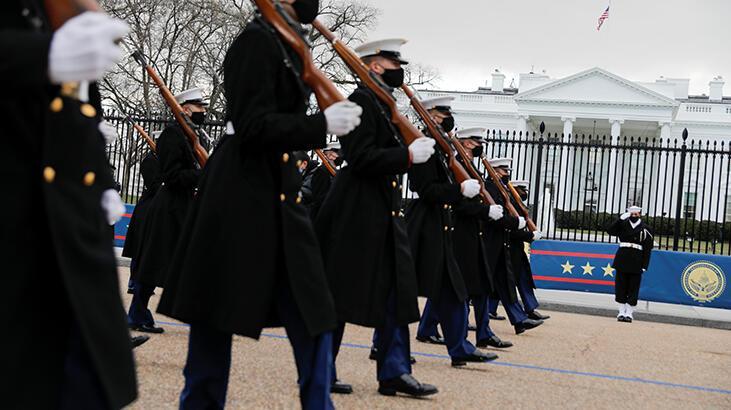 Onaylandı! ABD'de tam 25 bin asker...