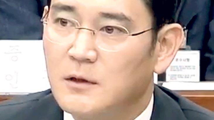 Samsung'un varisine 2.5 yıl hapis cezası
