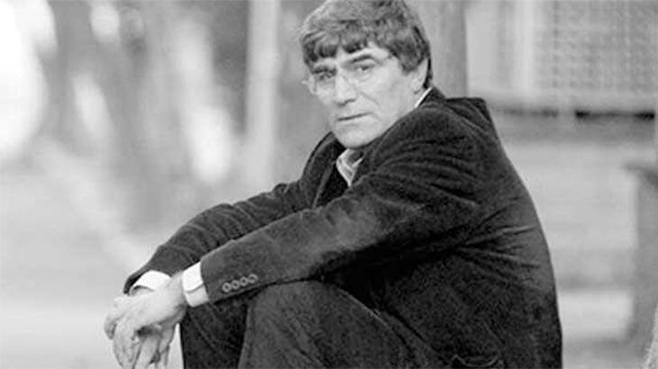 Hrant Dink'in ölüm yıl dönümü nedeniyle bazı yollar trafiğe kapatılacak