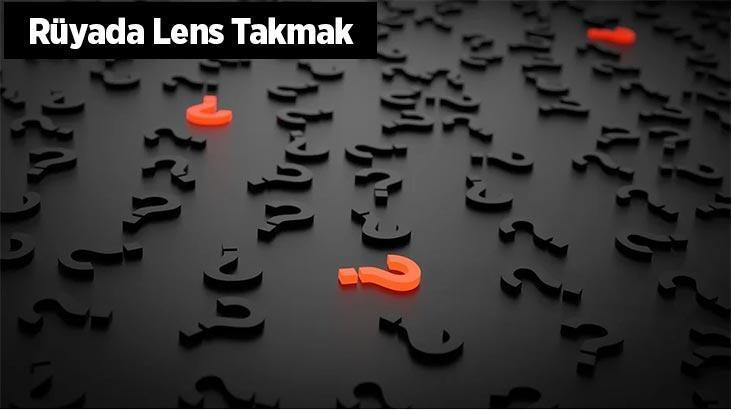 Lens Takmak