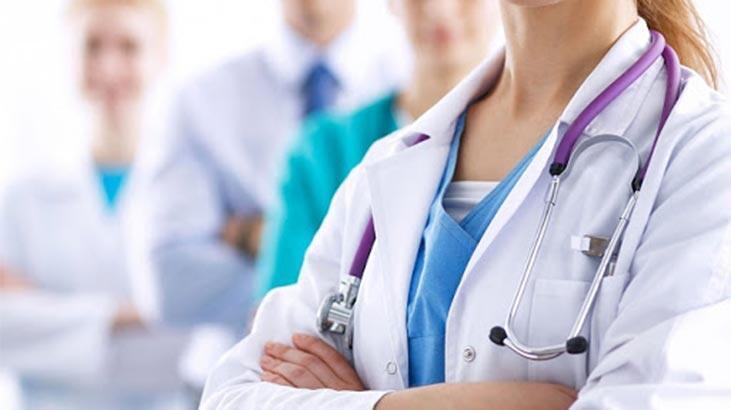 Son dakika: Sağlık çalışanlarına getirilen bazı kısıtlamalar kaldırıldı