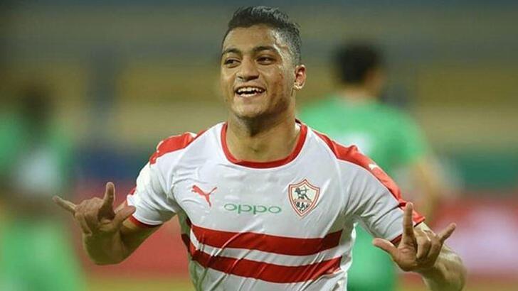 Son dakika | Galatasaray'ın transfer etmek istediği Mostafa Mohamed kadroya alındı!
