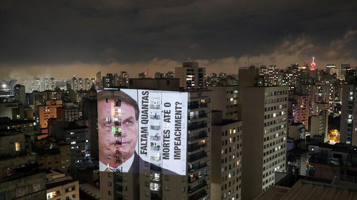 'Tropik Trump' Bolsonaro'ya destek düşüyor