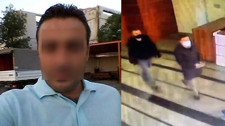 CHP Maltepe Eski İlçe Yöneticisi 'cinsel saldırı' iddiasıyla hakim karşısında