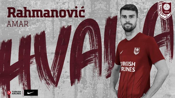Son dakika - Konyaspor, Rahmanovic'i bitirdi
