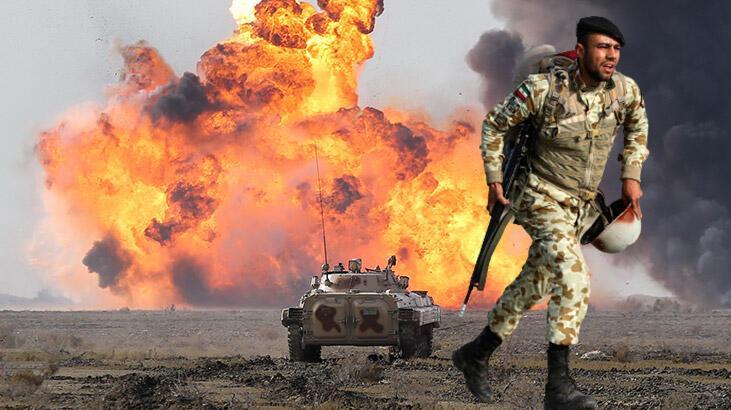 Son Dakika Haberi: Türkiye'nin yanı başında... Füzeler ateşlendi!
