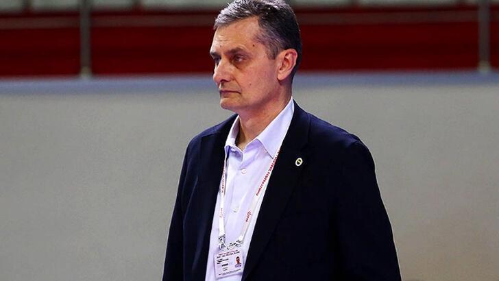 Son Dakika | Zoran Terzic 3 sezon daha Fenerbahçe'de