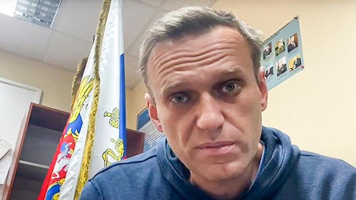 Kremlin: Navalnıy'ın tutuklanması ülkenin iç meselesi