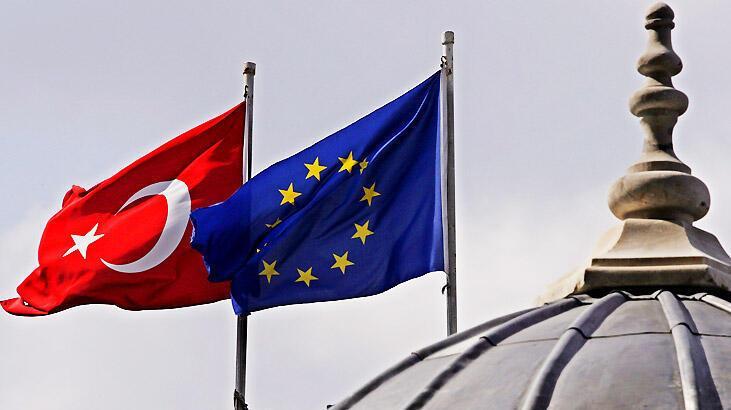 Son dakika... Kritik ziyaret öncesi AB'den Türkiye'ye mesaj