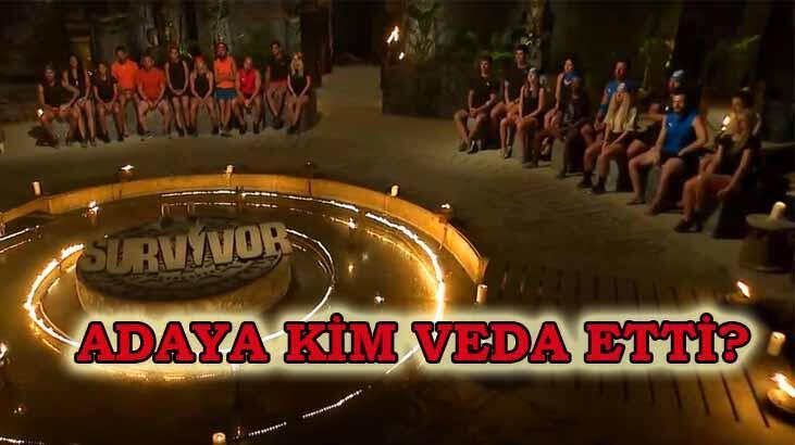 Survivor'da kim elendi? Survivor 2021 eleme adayları kimler? İşte, Survivor 19 Ocak SMS birincileri...