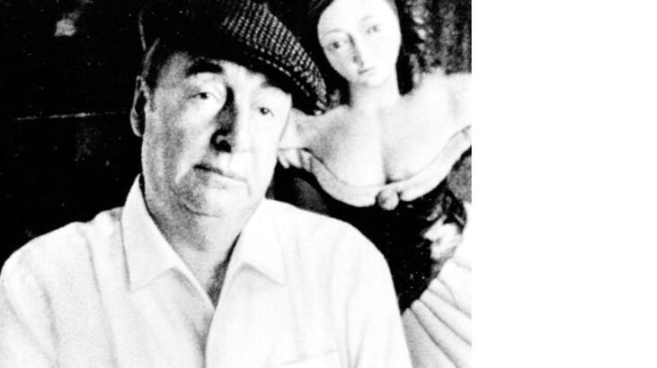 Şairleri tanıyalım: Pablo Neruda