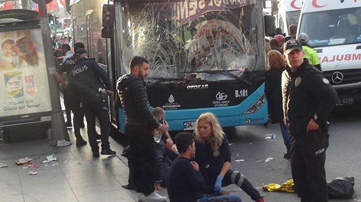 Faciaya neden olan otobüs şoföründe akıl hastalığı saptanmadı