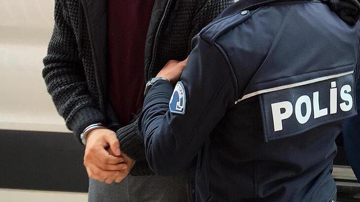 FETÖ'den aranan bir kişi tutuklandı!